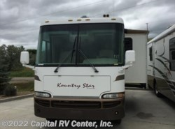 New 2003  Newmar Kountry Star 3560 by Newmar from Capital RV Center, Inc. in Minot, ND