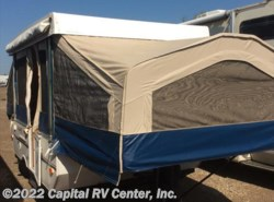 Used 2007  Forest River Flagstaff M206 by Forest River from Capital RV Center, Inc. in Minot, ND