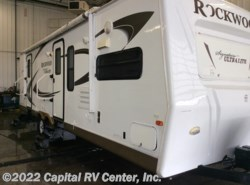 Used 2011  Forest River Rockwood Signature Ultra Lite 8298SS by Forest River from Capital RV Center, Inc. in Minot, ND