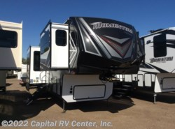 New 2018  Grand Design Momentum 376TH by Grand Design from Capital RV Center, Inc. in Minot, ND