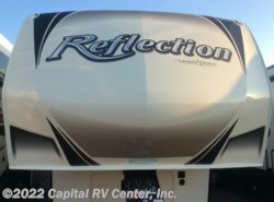 New 2018  Grand Design Reflection 29RS by Grand Design from Capital RV Center, Inc. in Minot, ND