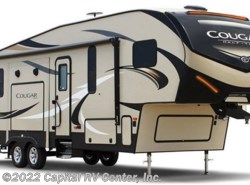 New 2018  Keystone Cougar Half-Ton 29RKS by Keystone from Capital RV Center, Inc. in Minot, ND