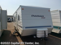 Used 2004 Dutchmen Dutchmen 26 BH available in Minot, North Dakota