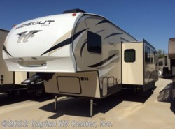 New 2019 Keystone Hideout 308BHDS available in Minot, North Dakota