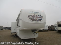 Used 2008  Heartland RV Bighorn 3340RL by Heartland RV from Capital RV Center, Inc. in Bismarck, ND