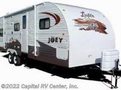 Used 2011  Skyline Layton Joey 204 by Skyline from Capital RV Center, Inc. in Minot, ND