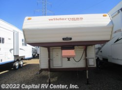 Used 1986  Fleetwood Wilderness 245H by Fleetwood from Capital RV Center, Inc. in Bismarck, ND
