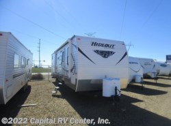 Used 2014  Keystone Hideout 290LHS by Keystone from Capital RV Center, Inc. in Bismarck, ND