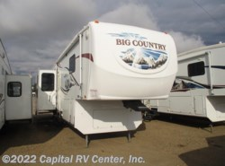 Used 2008  Heartland RV Big Country 330RL by Heartland RV from Capital RV Center, Inc. in Bismarck, ND