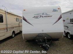 Used 2012  Jayco Jay Flight 26 BH by Jayco from Capital RV Center, Inc. in Bismarck, ND