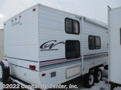 Used 2000  Forest River Wildwood 26BH by Forest River from Capital RV Center, Inc. in Bismarck, ND