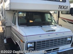 Used 1981  Fleetwood Tioga 24 by Fleetwood from Capital RV Center, Inc. in Bismarck, ND