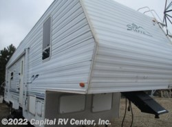 Used 2001  Forest River Sierra 376TH by Forest River from Capital RV Center, Inc. in Minot, ND