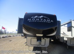 New 2018  Keystone Montana High Country 380TH by Keystone from Capital RV Center, Inc. in Bismarck, ND