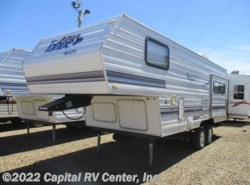 Used 2002  Tahoe  21 by Tahoe from Capital RV Center, Inc. in Bismarck, ND