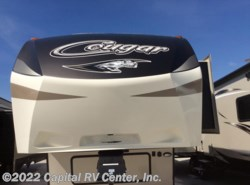 New 2017  Keystone Cougar 333MKS by Keystone from Capital RV Center, Inc. in Bismarck, ND