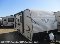 New 2018  Keystone Hideout 175LHS by Keystone from Capital RV Center, Inc. in Minot, ND