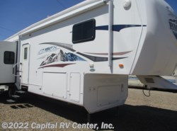 Used 2009  Heartland RV Bighorn 3600RE by Heartland RV from Capital RV Center, Inc. in Bismarck, ND