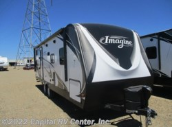 New 2018  Grand Design Imagine 2400BH by Grand Design from Capital RV Center, Inc. in Bismarck, ND