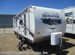 Used 2012  Forest River Salem Hemisphere 262FL by Forest River from Capital RV Center, Inc. in Bismarck, ND
