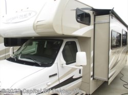 Used 2014  Coachmen Leprechaun 319 DS by Coachmen from Capital RV Center, Inc. in Bismarck, ND