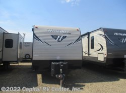 New 2018  Keystone Hideout 212LHS by Keystone from Capital RV Center, Inc. in Minot, ND