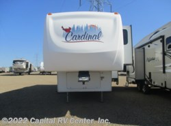 Used 2007  Forest River Cardinal 312BH by Forest River from Capital RV Center, Inc. in Bismarck, ND
