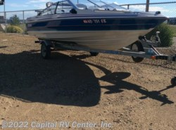 Used 1989  Miscellaneous  Bayliner  18 by Miscellaneous from Capital RV Center, Inc. in Bismarck, ND
