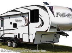 New 2018  Grand Design Reflection 230RL by Grand Design from Capital RV Center, Inc. in Minot, ND