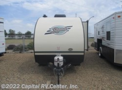 Used 2016 Forest River R-Pod RP-176T available in Bismarck, North Dakota