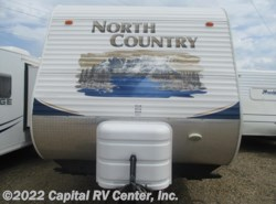 Used 2011  Heartland RV North Country 26 RBS by Heartland RV from Capital RV Center, Inc. in Minot, ND