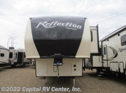 New 2018  Grand Design Reflection 327RST by Grand Design from Capital RV Center, Inc. in Bismarck, ND