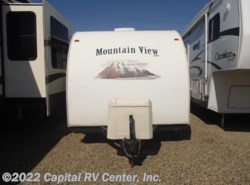 Used 2011  Skyline Mountain View 196