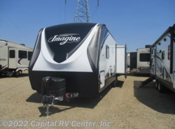 New 2018  Grand Design Imagine 2950RL by Grand Design from Capital RV Center, Inc. in Bismarck, ND
