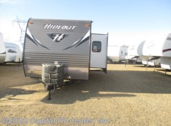 Used 2016 Keystone Hideout 27DBS available in Bismarck, North Dakota