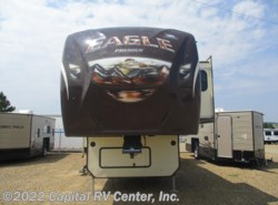Used 2014  Jayco Eagle Premier 321RLTS by Jayco from Capital RV Center, Inc. in Bismarck, ND