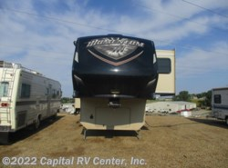 Used 2015  Grand Design Momentum 385TH by Grand Design from Capital RV Center, Inc. in Bismarck, ND