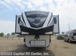 New 2018  Grand Design Momentum 376TH by Grand Design from Capital RV Center, Inc. in Bismarck, ND