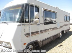 Used 1986  Itasca Sunflyer P30 by Itasca from Capital RV Center, Inc. in Bismarck, ND