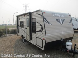 Used 2017 Keystone Hideout 178LHS available in Bismarck, North Dakota