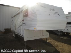 Used 2002  Jayco Eagle 243RK by Jayco from Capital RV Center, Inc. in Bismarck, ND