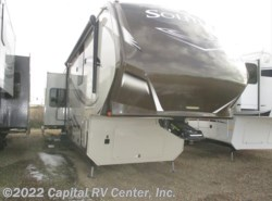 Used 2014 Grand Design Solitude 368RD available in Bismarck, North Dakota