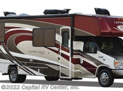 New 2018  Coachmen Leprechaun 260DS by Coachmen from Capital RV Center, Inc. in Bismarck, ND