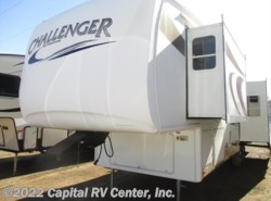 Used 2006  Keystone Challenger 34RLT by Keystone from Capital RV Center, Inc. in Bismarck, ND