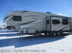 New 2018  Keystone Hideout 281DBS by Keystone from Capital RV Center, Inc. in Bismarck, ND