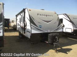 New 2018  Keystone Passport Ultra Lite Express 199ML by Keystone from Capital RV Center, Inc. in Bismarck, ND