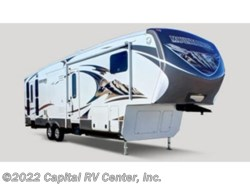 2014 Keystone Mountaineer 358RLT