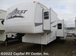 Used 2005 Keystone Everest 293 available in Bismarck, North Dakota