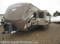 Used 2016 Keystone Cougar XLite 33RBI available in Bismarck, North Dakota