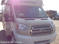 New 2017  Thor Motor Coach Compass 23TR by Thor Motor Coach from Dylans RV Center in Sewell, NJ